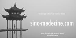 Lien vers le site sino-medecine.com