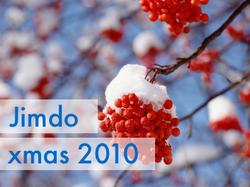アドベンドカレンダー 2010