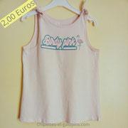 baa9b1a851090 Vêtements pour fille en 12 ans - Chipettes-et-Galopins