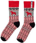 Dachstein Woolwear 100% Organic Austrian Wool Socks - Sweater Chalet 2bfb5f313