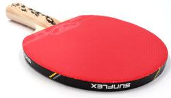 Sunflex Tischtennisschläger BoostTischtennis Schläger TT Tischtenniskelle