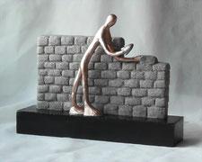geschenke zur hauseinweihung artesklassik skulpturen. Black Bedroom Furniture Sets. Home Design Ideas