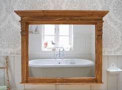 Badezimmerspiegel Antik.Landhaus Spiegel Neu Und Antik Land Liebe Badmobel Landhaus