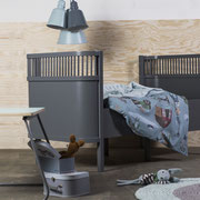 baby und kinderbetten kind der stadt in hamburg dortmund. Black Bedroom Furniture Sets. Home Design Ideas
