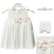 3fb0b75e6b8 Бебешки дрехи за кръщене, сватба, за официални случаи - Shushulka