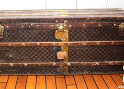 Boutique acheter bagage occasion trunk prix shop - Malle Louis Vuitton 8a22ca73193