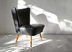 Cocktail Stoel Vintage : Design vintage en retro meubels lichtkringen