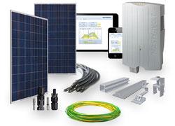 5 Stück Special Buy Solaranlage Befestigung Solarmodul Halter Träger Solarenergie