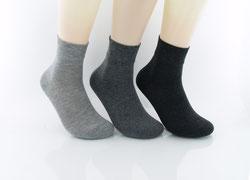 Die besten Socken ohne Gummi Strumpf Klaus