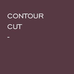 Contour Cut