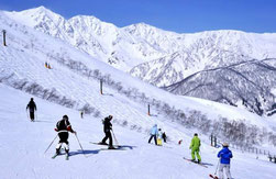 スキー場懸賞-白馬八方尾根スキー場リフト券-プレゼント