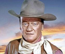 John Wayne  (Bild: VH-Magazin)