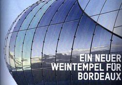 Foto der Schweizerischen Weinzeitung