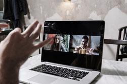 Online-Mediation, Onlinemediation, virtuelle Mediation, digitale Mediation