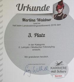 Martina Waldner