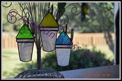NOLA Snoball Tree Ornament