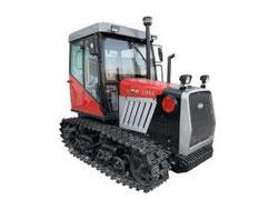 YTO C902 Tractor