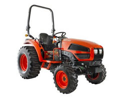 Kioti CK35 Tractor