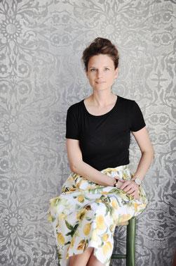 Stefanie Grießhaber, Griesshaber creative, Design, Sourcing und Einkauf in China, Produktionsinspektionen