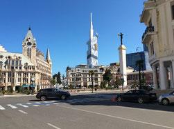 Batumi Altstadt