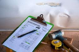 Allround Handwerker Heinzelwerker Haus-Check