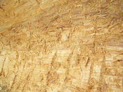 Holz Strucktur von Peter Walter