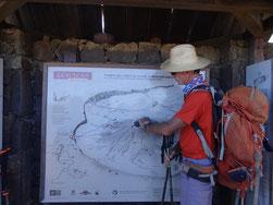 guide randonnée Piton de la Fournaise