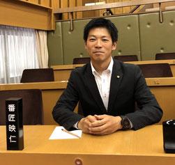 2019.5.17 議場 議席 ばんしょう映仁