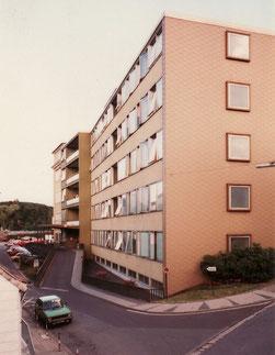 dudweiler, saarbruecken, krankenhaus, st. josef, kloster, schwestern vom heiligen geist