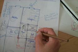Geomantie, Architektur und Coaching auf www.mensch-und-raum.at