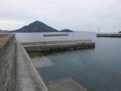 アジ・アジングの釣り場 山口市・防府市