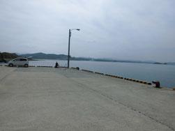 メバルの釣り場 下関市山陰・日本海側