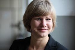 Sandra Marx M.A., Leitung Sprechstil Institut