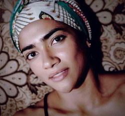 Mia Ferreira