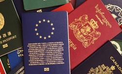 Información sobre Derecho de Extranjería