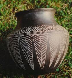 Rössenzeitliche Keramik (Replik)