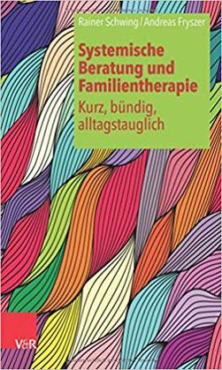 Systemsiche Beratung und Familientherapie, Buch