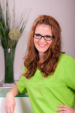 Melissa Leinfelder