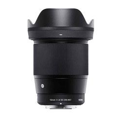 Sigma 16mm F1,4 DC DN Contemporary