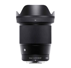 Sigma 16mm F1,4 DC DN Contemporary