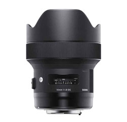 Sigma 14mm F1,8 DG HSM Art Nikon F-Mount