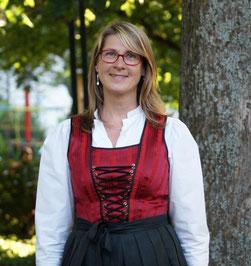 Regina Karlen, Querflöte
