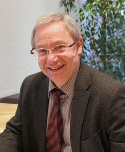 Rechtsanwalt Hans-Jörg Kefeder