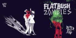Flatbush Zombies, Better Off Dead, 1