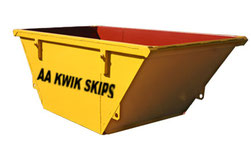 Skip hire Benfleet, Essex