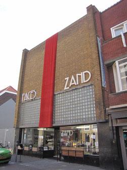Kleine Berg 45 Eindhoven Van der Schootpand Kees de Bever rijksmonument