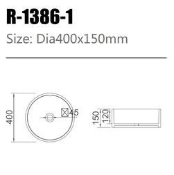 Waschtisch R-1386-1