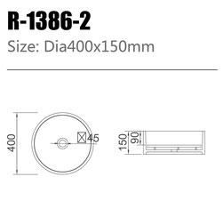 Waschtisch R-1386-2