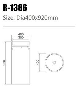 Waschtisch R-1386