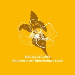 Cover Rosen und Rüben Programmheft erstes Halbjahr 2019